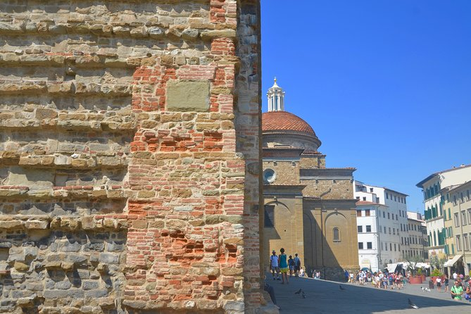 Virtual Florence Webinar Walking Tour
