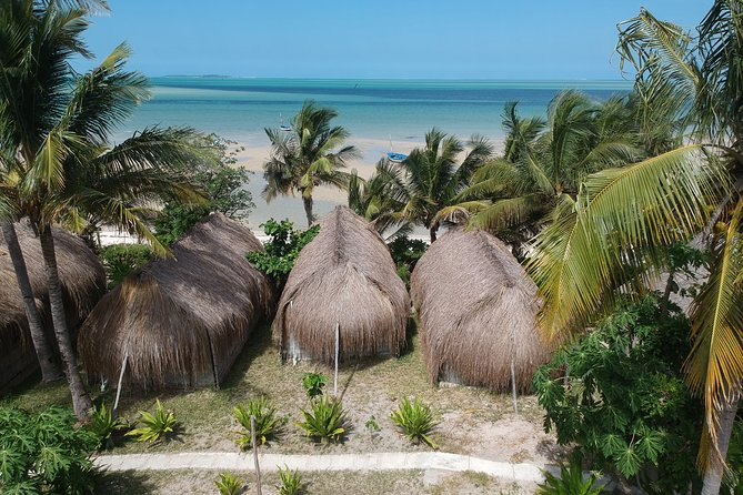 7 Days 6 Nights budgeted Escape to Mozambique adventure
