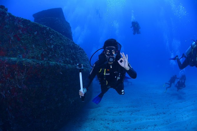 Cape Town Divers Experience 4Days 3Nights ( Comfort)