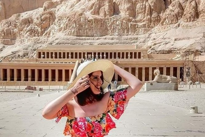 4 NIGHTS / 5 DAYS ON Grand CRUISE FROM LUXOR TO ASWAN