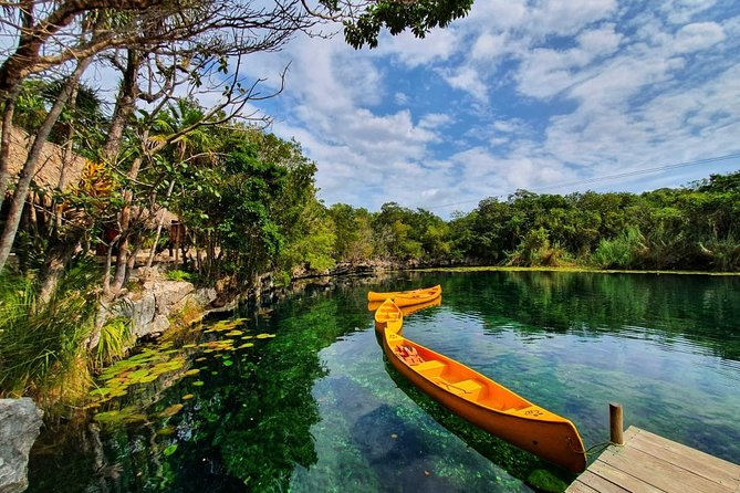 Private - Tulum Jungle Adventure