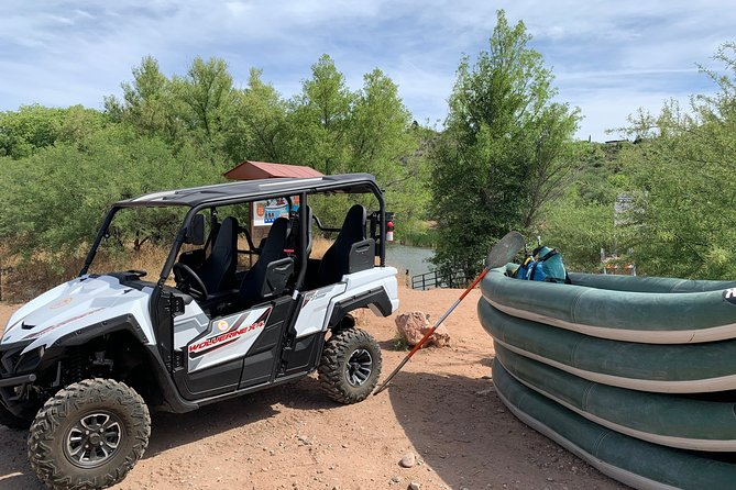 ATV Rentals in Sedona and Cottonwood