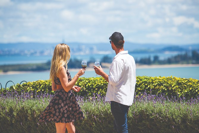 Private Essence of Waiheke Wine Tour