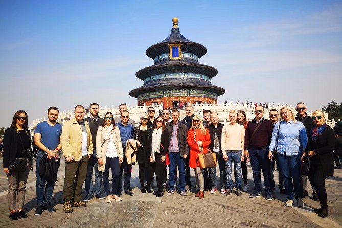 7-Day Private China Highlights Tour: Beijing, Xi'an, Guilin and Shanghai
