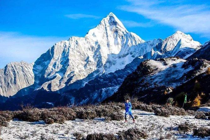 Mount Siguniang Hike - 2 days - from Chengdu