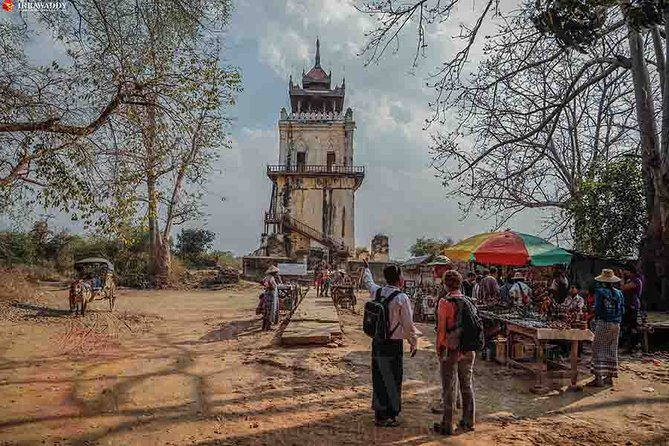 Ancient City Tour in Mandalay