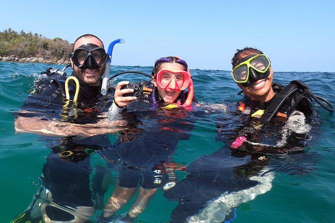 Full-Day Scuba Diving Adventure In Phuket