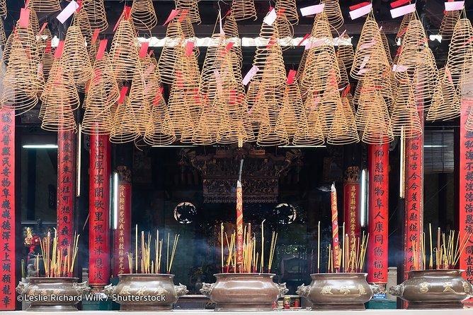 7-Day Ho Chi Minh & Siemreap (HCM Mekong Cu Chi Siem Reap Angkor)