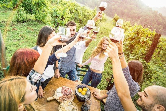 Private wine tour to Kakheti region