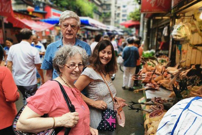 Pingjiao Road City Walk- Suzhou's Hidden Gems