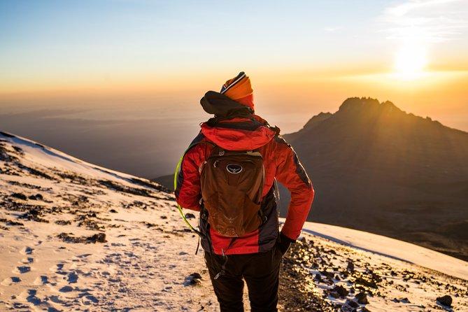 Kilimanjaro Climbing Marangu Route