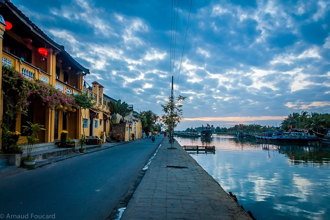 3-day Hoi An - My Son - Tra Que Village