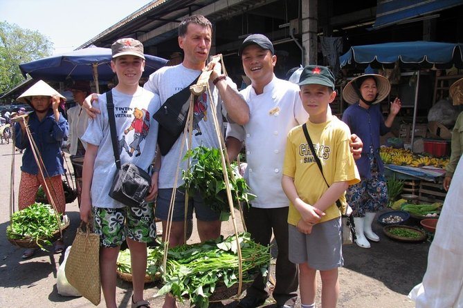 3-day Hoi An - My Son - Tra Que Village