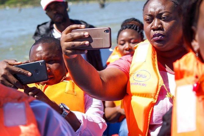 2 Days1 Night Lake Nakuru National Park and Lake Naivasha Boat Rides road Safari