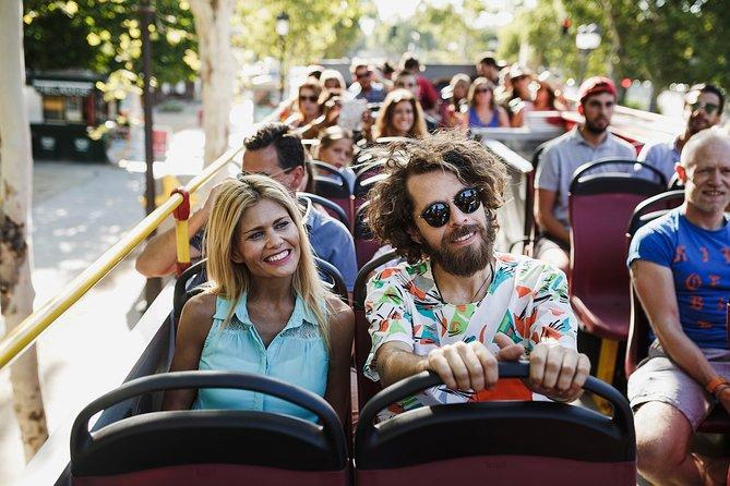 City Sightseeing Melbourne Hop-On Hop-Off Bus Tour