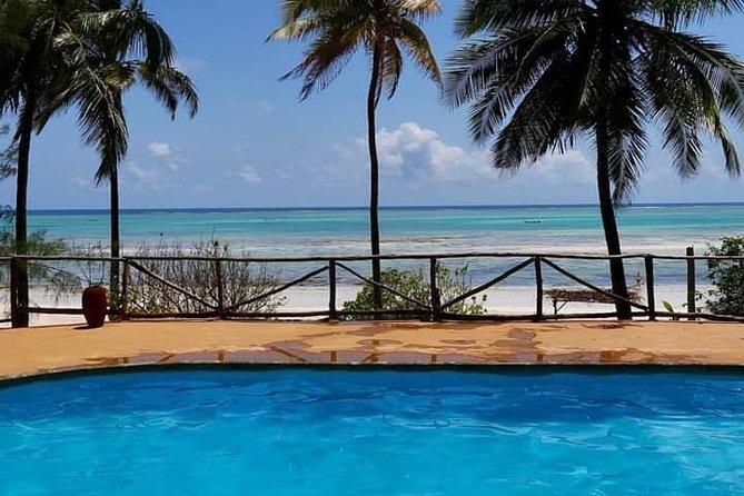 8 Days Best Tanzania Wildlife & Zanzibar