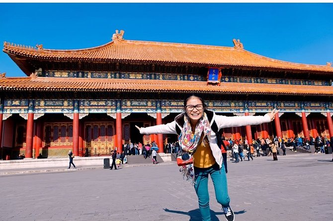 6-Day Private China Highlights Tour from Shanghai: Beijing, Xi'an and Guilin
