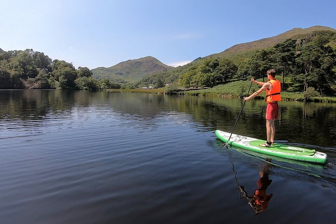1-2-1 Paddleboarding River Trip For Beginners on The River Avon