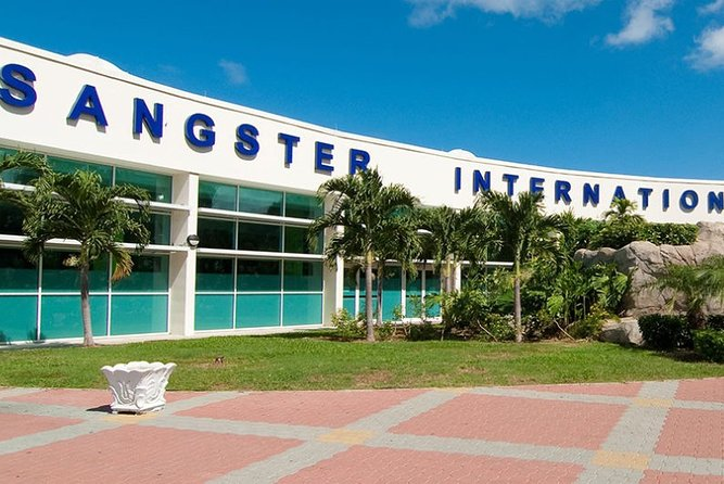 Private Airport Transfer to Montego Bay Hotels