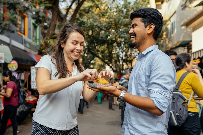 Lonely Planet Experience: Mumbai's Food Tour