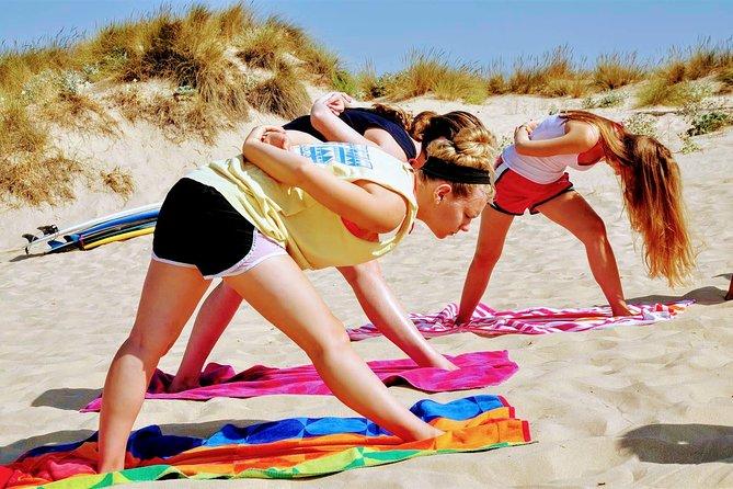 Caparica Surf and Yoga