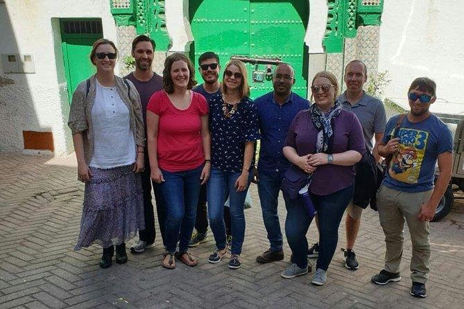 Tangier Food Tour