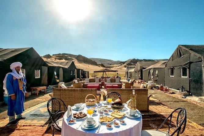 2-Day Private Tour to Zagora Desert from Marrakech