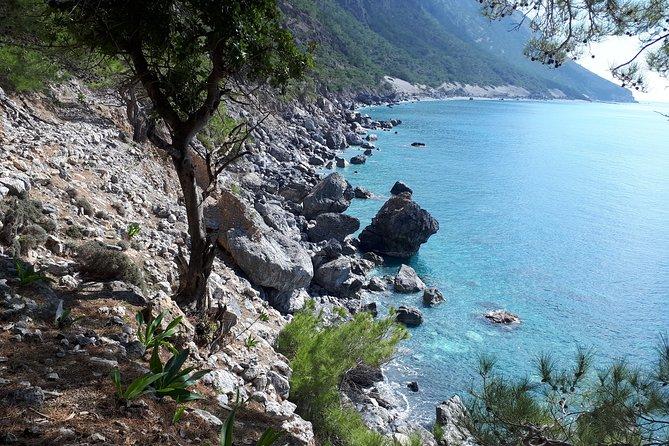 SFAKIA-AGIA ROUMELI hike adventure