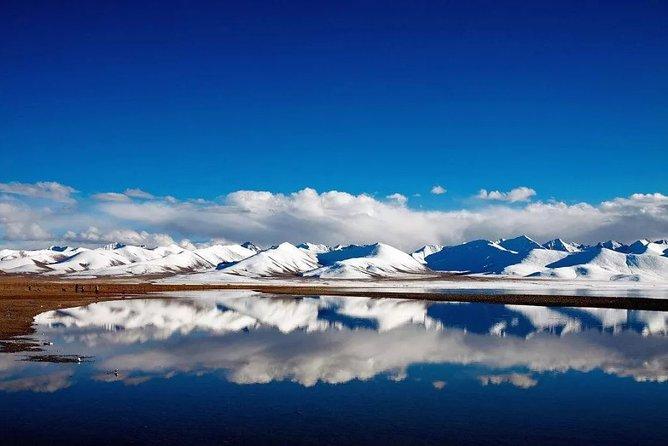 6-Day Small Group Lhasa City and Holy Lake Namtso Tour