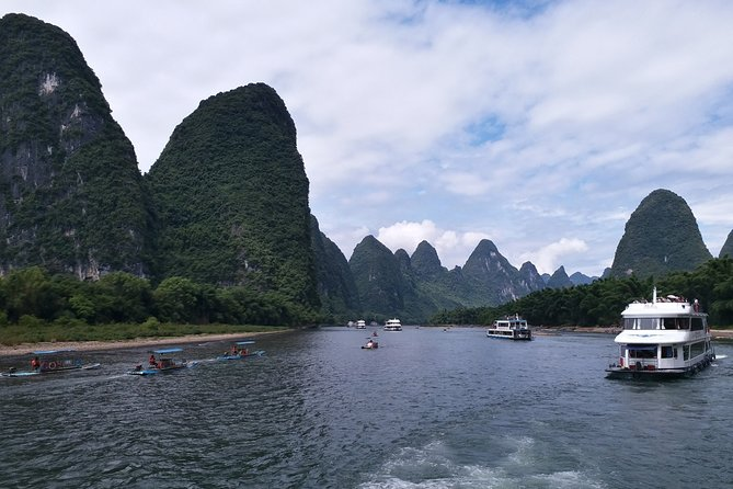 4 Days Guilin Private Tour with Pickup