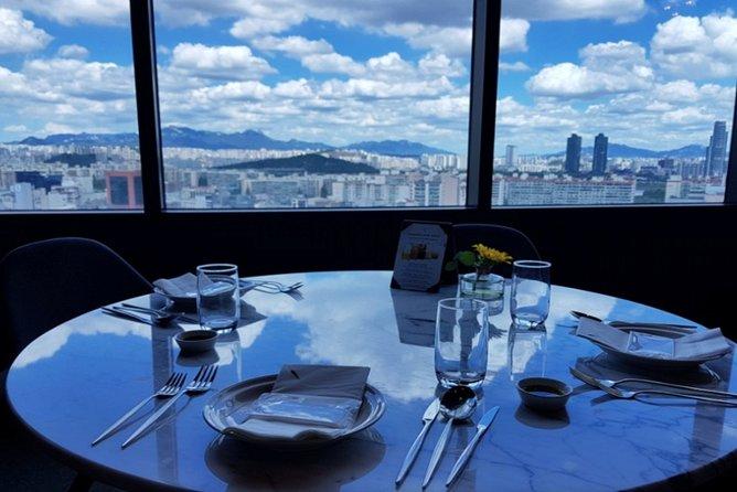 Seoul Luxury Private Tour, My own tour