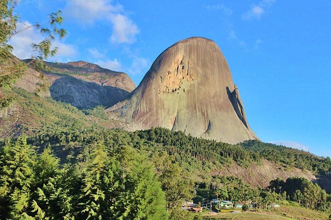 Private tour to the Capixabas Mountains for up to 4 people