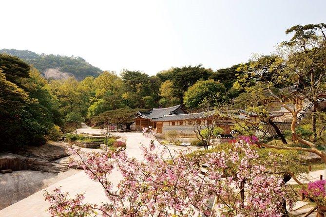 My favorite private tour in Seoul