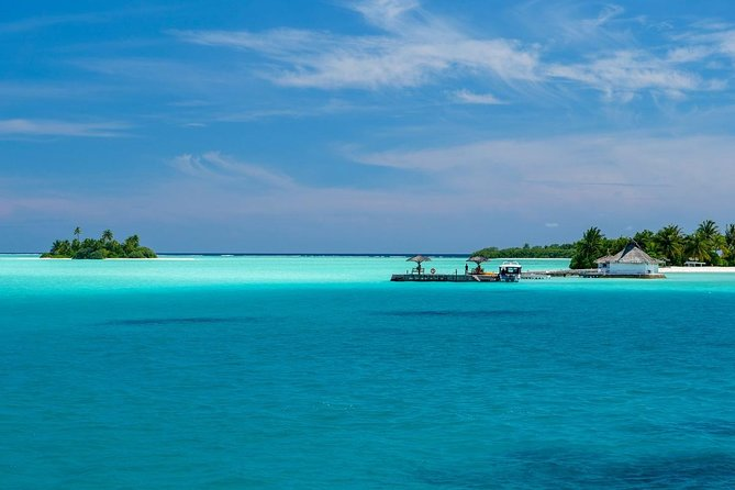 Maafushi: Rihiveli The dream resort day trip