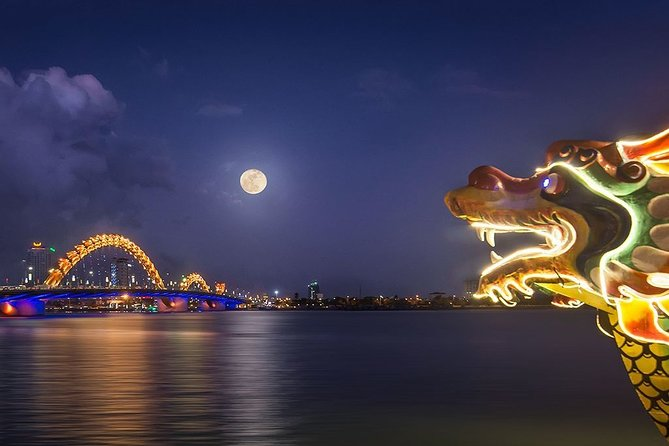 6-hour Discovering Famous Museums And Bridges in Da Nang