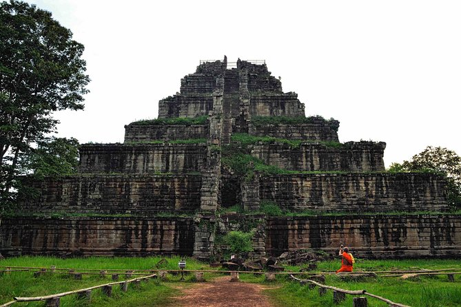 Overnight Preah Vihear Discovery Tour from Siem Reap