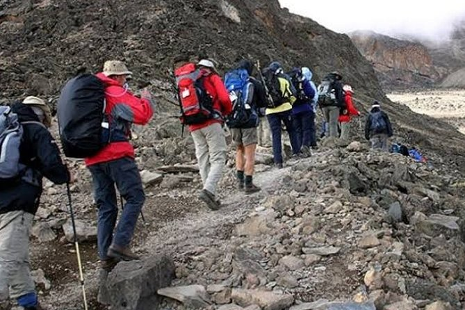 3-Day Small-Group Trekking Adventure to Mount Meru