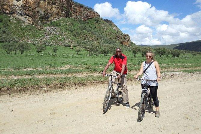 2-Day Private Tour Hell's Gate & Lake Naivasha National park