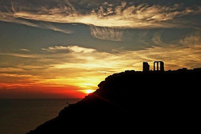 Majestic Trip to Temple of Poseidon at Cape Sounio