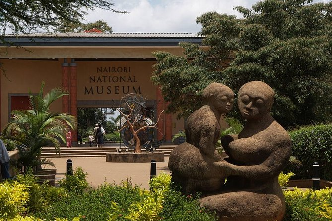 Private Tour: Nairobi National Museum and Snake Park Guided Tour