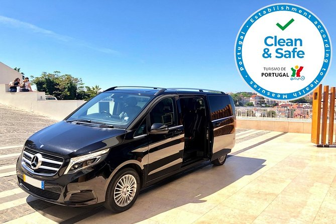 Lisbon - Lagos Private Transfer - Luxury Experience