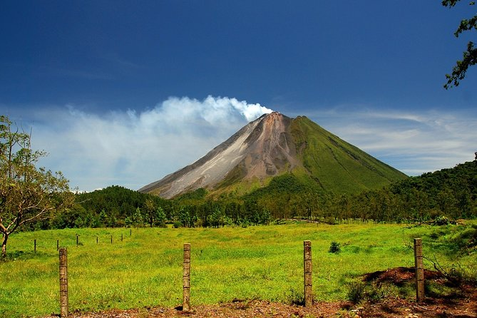 Costa Rica Natural 6D/5N Vacation Package