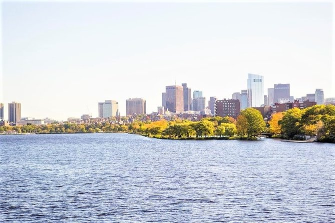 """Boston in One Day"" Sightseeing Bus Tour"