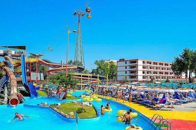 Full Day Exploring Black Sea Coast