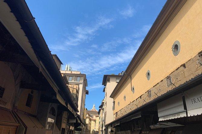 Secretos,misterios y leyendas de Florencia-visita guiada.