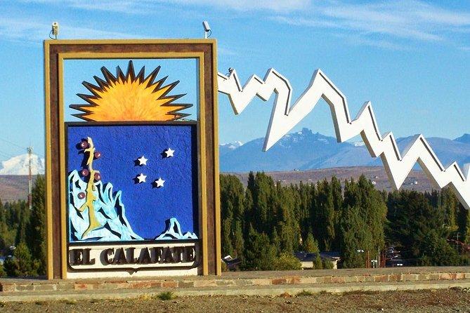 El Calafate: passagem de ônibus para Puerto Natales, Chile