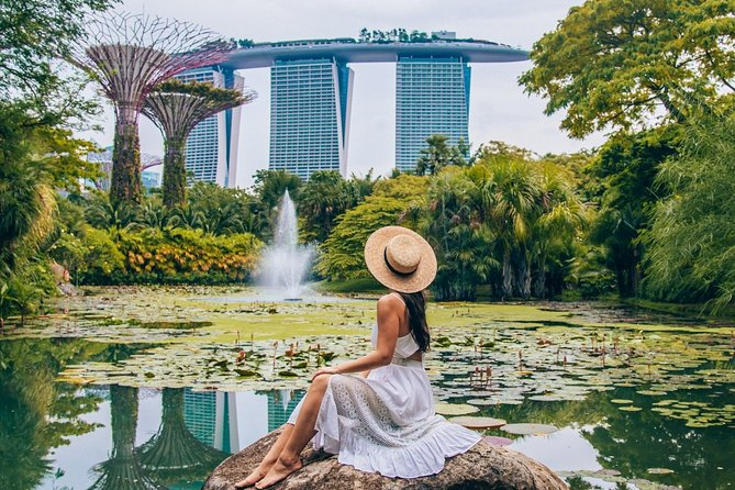 Singapore Instagram Tour (Private & All-Inclusive)