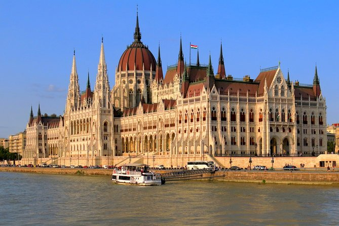 Budapest Departure Private Transfers from Budapest City to Budapest Airport BUD