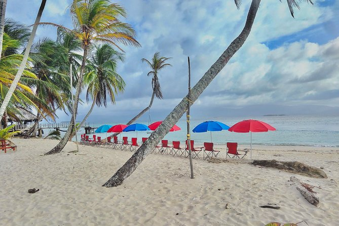 Secluded Private Paradise Cabin in San Blas + Island Day Tour - 2 days/1 night