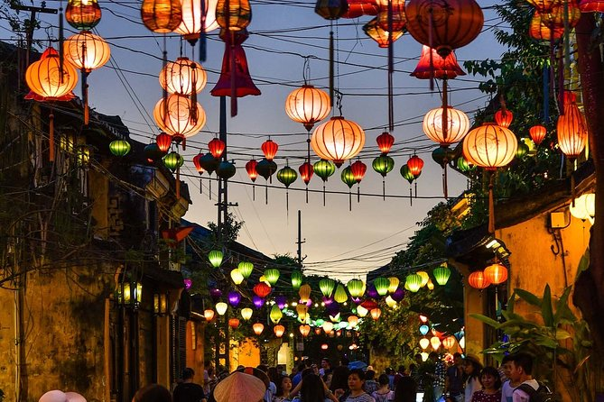 """3-hour Discovering """"Chao"""" Hoi An"""
